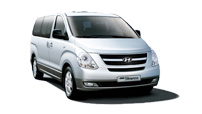 rent Hyundai H1 in Morocco